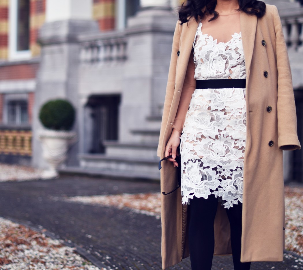 irene-van-guin-fashion-mode-blog-rotterdam-sheinside-dress-sheer-white-lace-sheinside-camel-coat-style