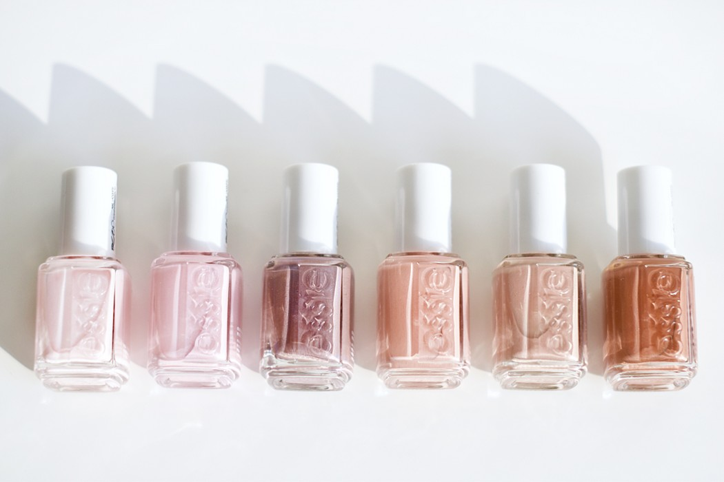 Essie Nailpolish S Spring Collection Swatches Irene