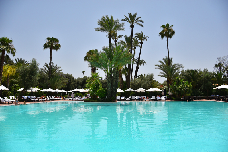 la-mamounia-suit-excutive-marrakech-ivg-travel-irene-van-guin-blog-blogger-pool-lunch-buffet-satc-morroco