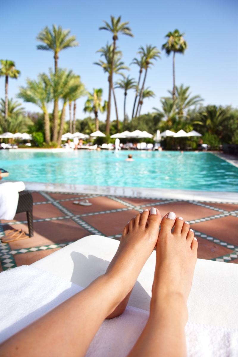 marrakech-travel-when-in-hotspot-irene-van-guin-pool-la-mamounia