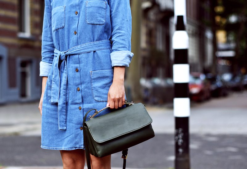 denim-dress-fashion-asos-button-up-irene-van-guin-shirt-dress-blue