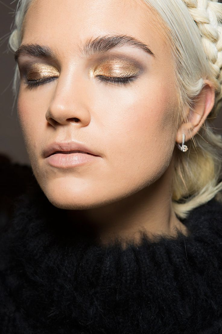 3 Fall Beauty Trends To Try
