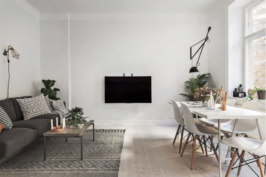 tomtebogatan by scandinavian homes irene van guin