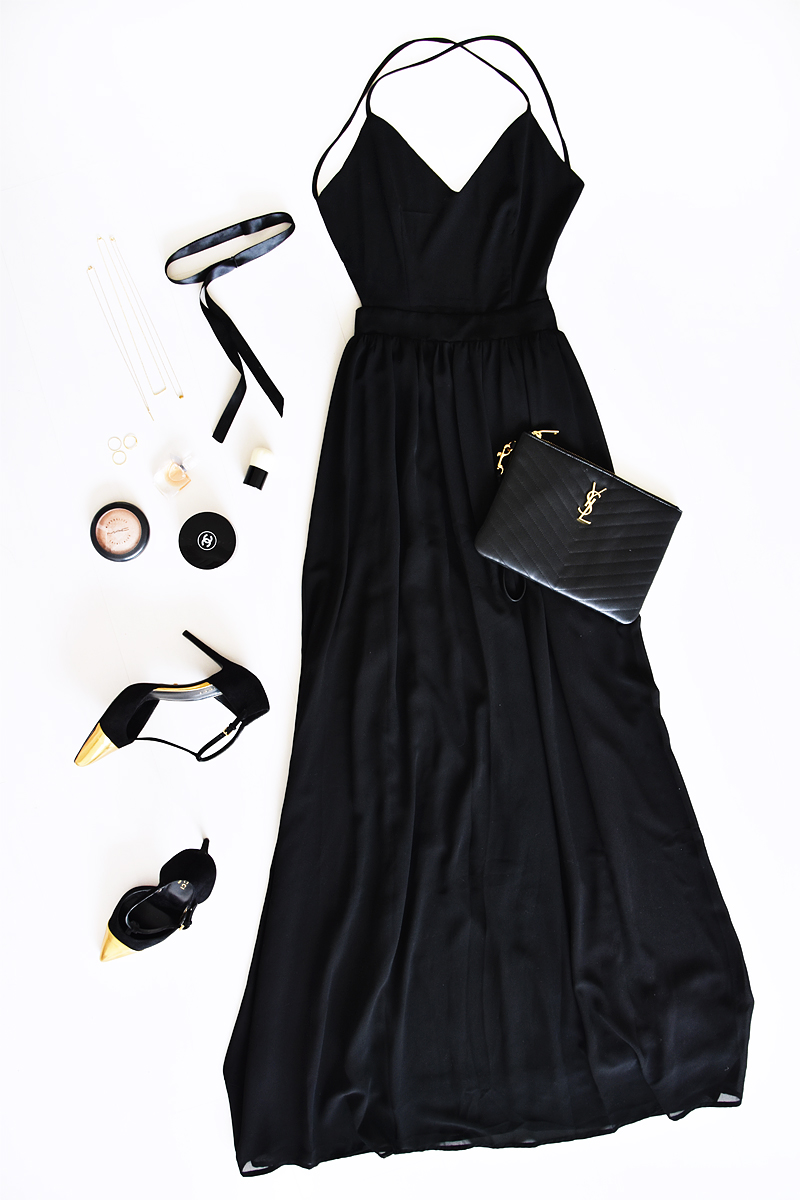 party-looks-perfect-christmas-newyears-eve-outfits-looks-maxidress-black