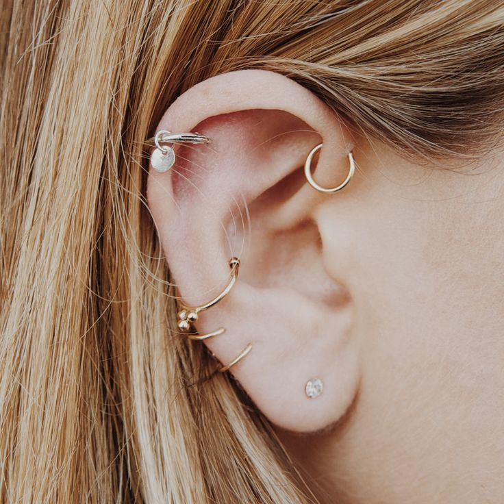 daith piercing stockholm
