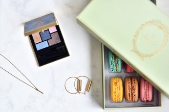 YVES-SAINT-LAURENT-Couture-Pallette-irenevanguin-summer-beauty-makeup