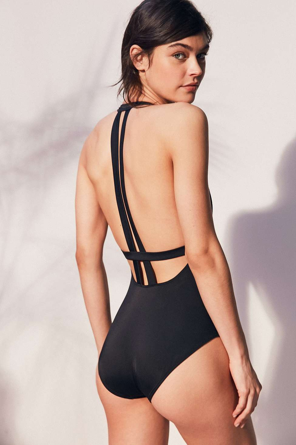 10 x Swimsuits trend