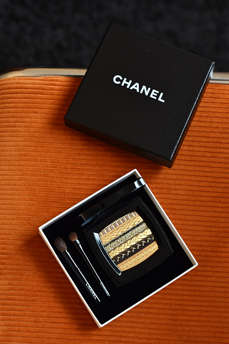 irenevanguin-chanel-beauty-makeup-ombres-lamees-eyeschadow-limited-edition