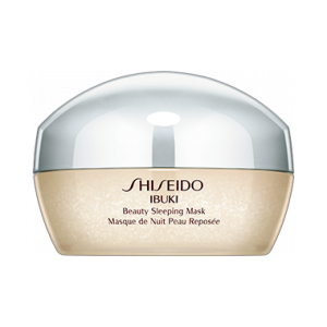 beauty-sleeping-mask-shiseido-reviw