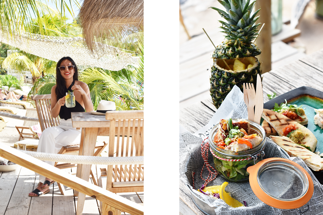 hotspots-curacao-travel-blog-restaurants-irene-van-guin-influencer-koko-s-jan-thiel